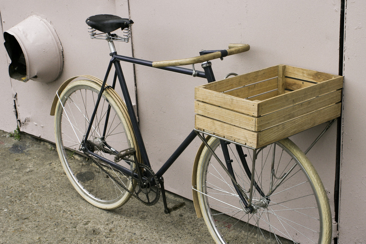 Bicycle for everyday use