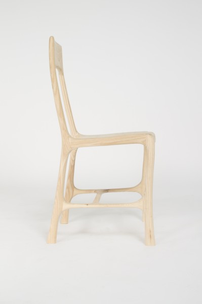Noon day chair