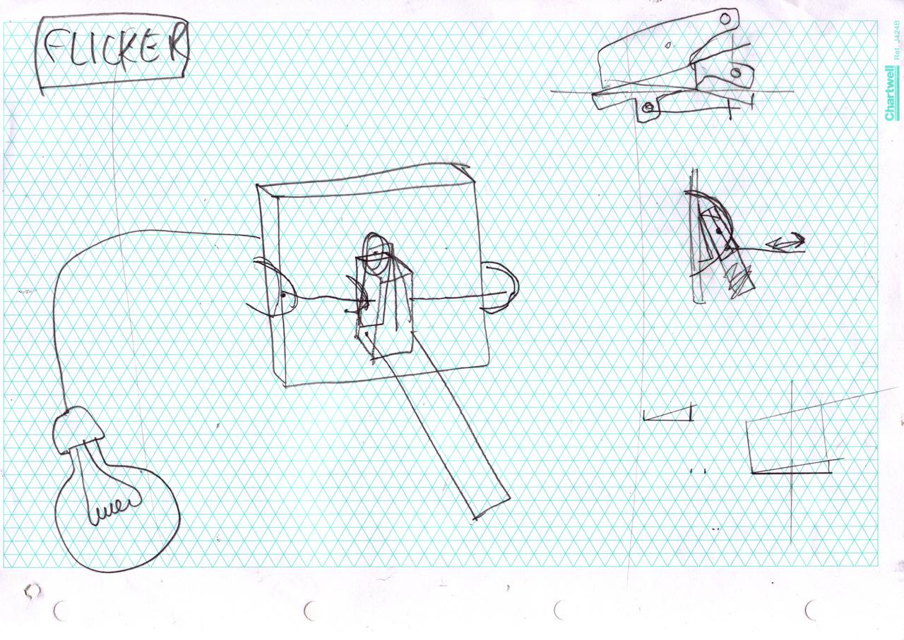 Lightswitchflicker sketch